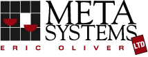 Eric Oliver Meta Systems